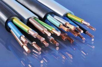 金环宇阻燃YJV 3×10平方电缆铜芯电缆