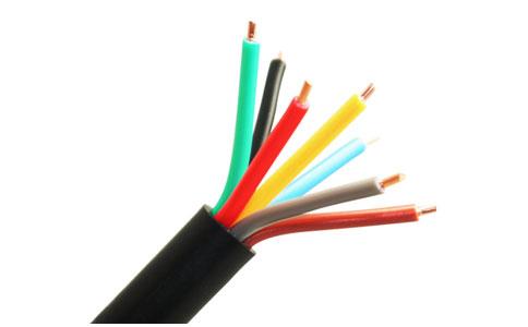 KVVP电缆